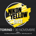 Nikon Yellow Days Torino