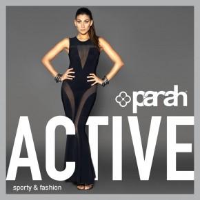 Parah Active Campaign by Francesco Chiappetta