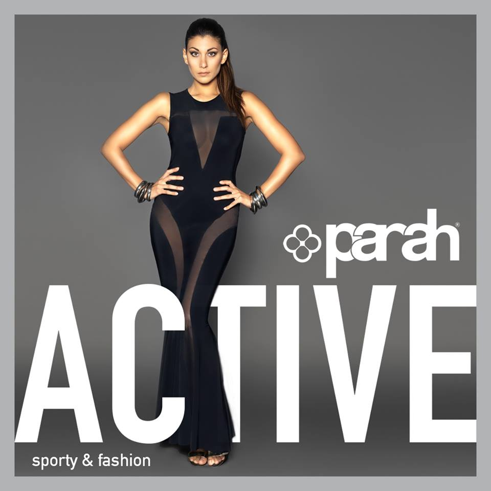 Parah Active Campaign by Francesco Chiappetta