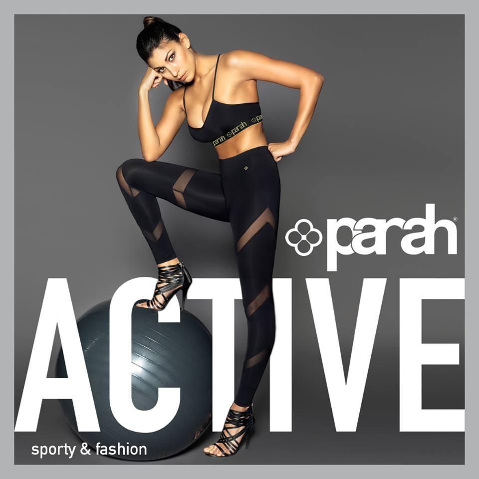 Parah Active