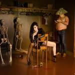 Peter Kemp - Waiting Room