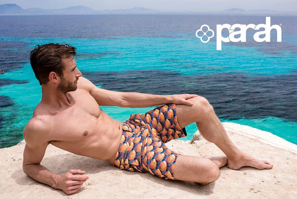 Parah Beachwear Campaign 2017