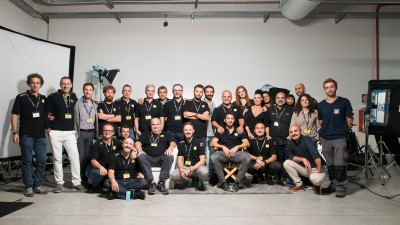 Styling, Make-up & Hairstyling – NIKON D850 Events