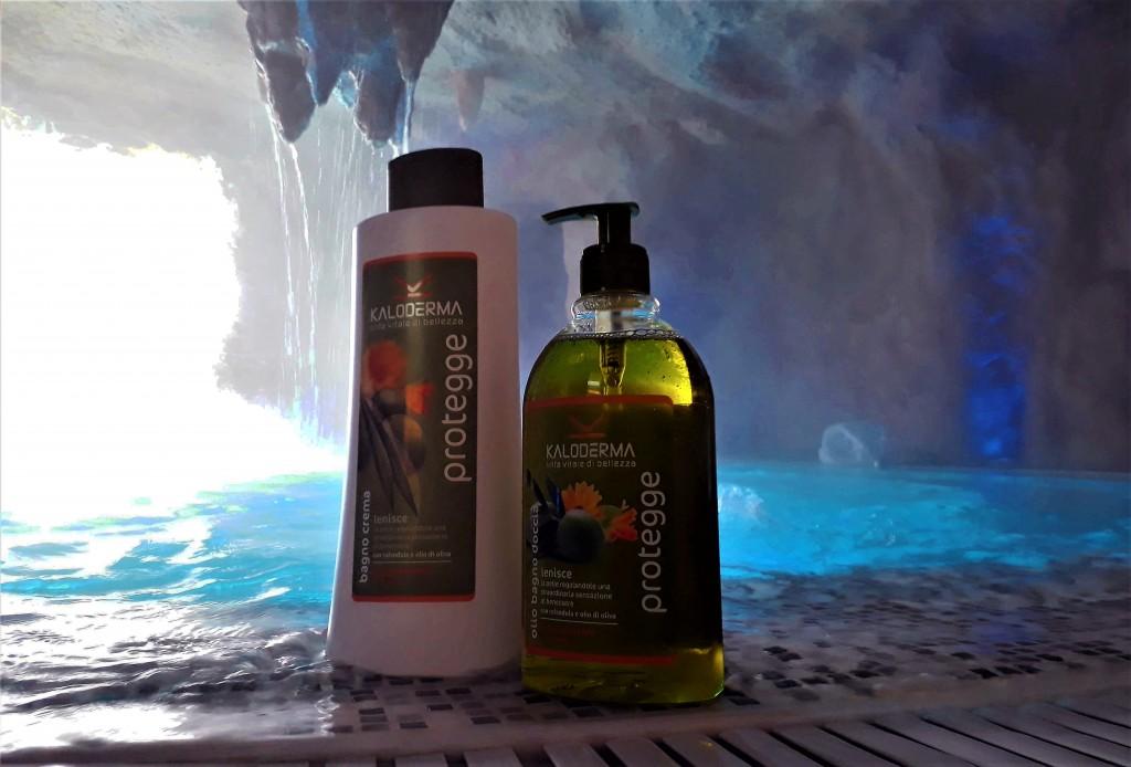 KALODERMA – Protegge e Nutre la tua pelle.