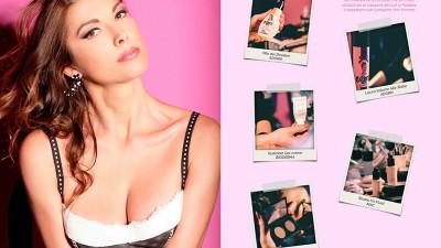 PINK MOMENT – by Ladydiabolika