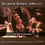 SWING N MILAN con Adorn