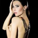 ADV Valeria Altobelli for Gilda Mazza Bijoux