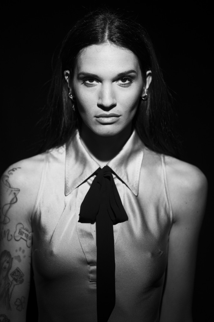 Damiano Andreotti   Martina Cavedini   Brave Models