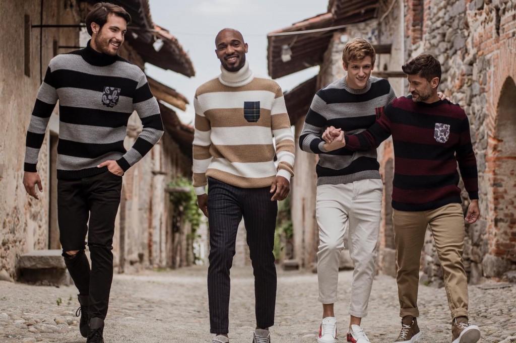 V2 Brand social campaign | Damiano Andreotti