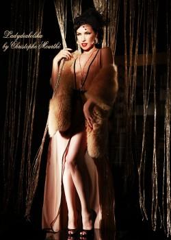 Ladydiabolika Design -SkinDress