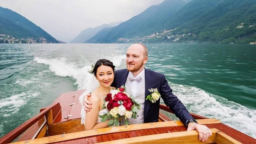 WEDDING - MAKE-UP & HAIR STYLE