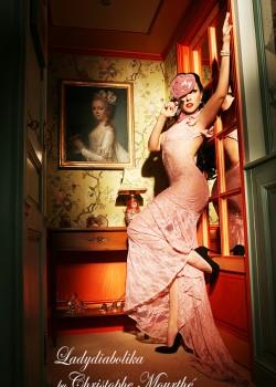 Ladydiabolika Design – Dress