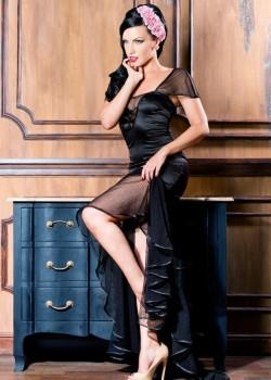 Ladydiabolika Design-Dress