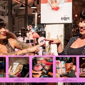 PINK MOMENT con Dalila Del Giudice