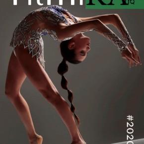 RITMIKA MAGAZINE #202003 | Cover+Editorial | Alessia Maurelli