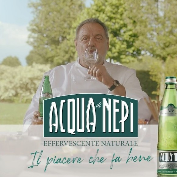 Commercial – ACQUA DI NEPI – Andrea Basile Works